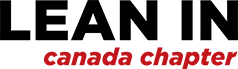 Logo - LEAN IN Canada Chapter