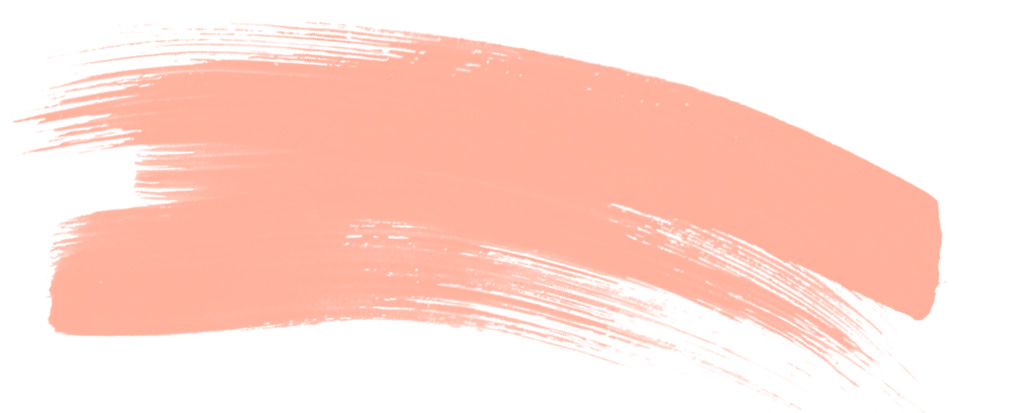 Lean In Circles Brush Background