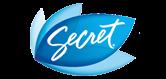 Logo - Secret