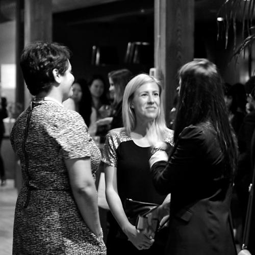 Entrepreneurship Panel: Enterprising Women in Powerful Positions