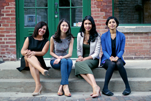 MediaPlanet: Canadian Women Create Their Own Success