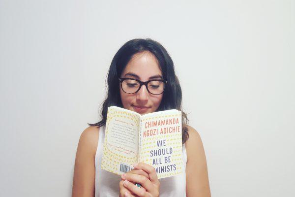 Community Circle Profile: Jessica Rodriguez