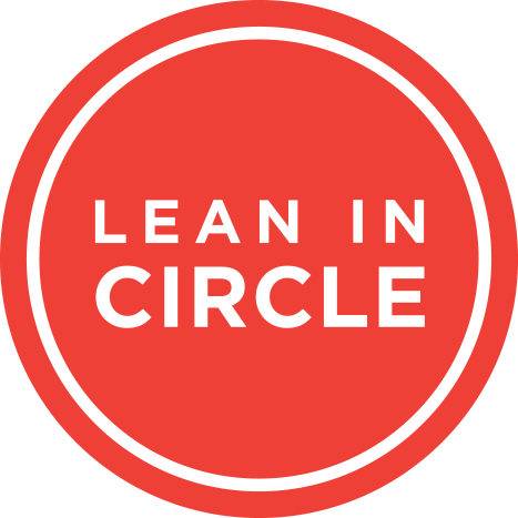 Webinar: How To Start and Lead Your Own Lean In Circle