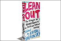 In Her Own Words Book Club: Leaning in a Different Direction with Elissa Shevinsky