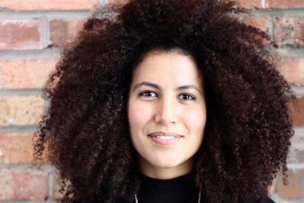 Community Spotlight: Nadia Djinnit