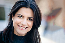 In Her Own Words Book Club: Jumping the Line with Reshma Saujani