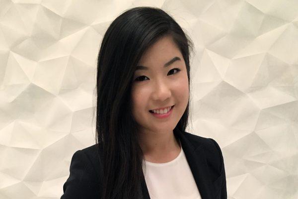Community Circle Profile: Alvina Yeung