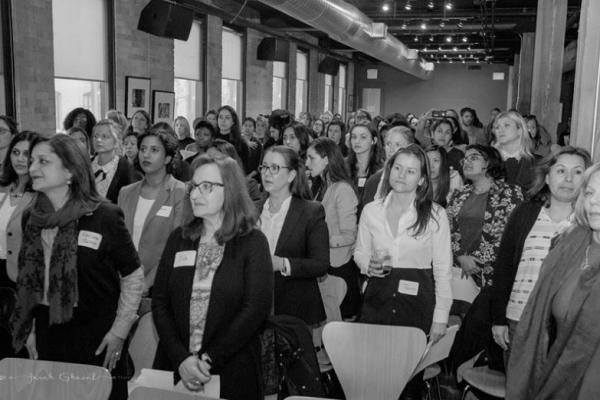 STEM Panel: Inspiring Women in Science, Technology, Engineering and Mathematics