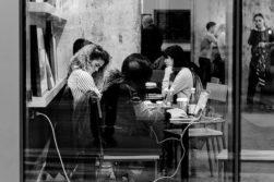 lean in networking