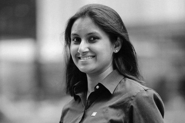Member Spotlight – Bharati Sethiya