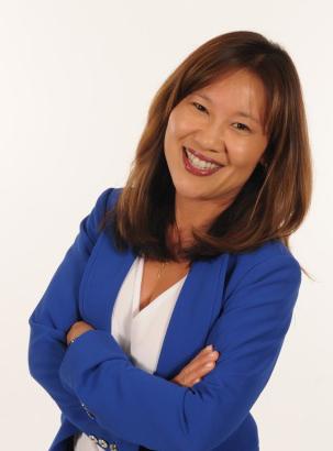 Jackie Foo