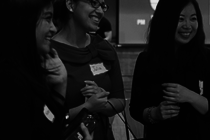 VANCOUVER:  Women In Entrepreneurship Panel