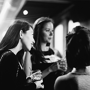 VANCOUVER:  Networking Social