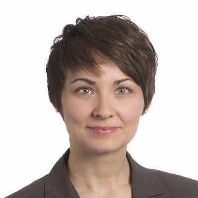 Lynn van der Valk