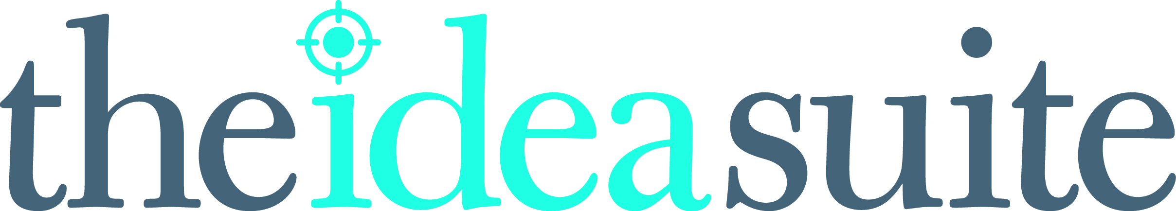 The Idea Suite Logo