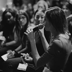 TORONTO:  International Women's Day Workshop: Each for Equal