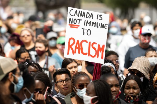 Anti-Racism Resources for Canadians
