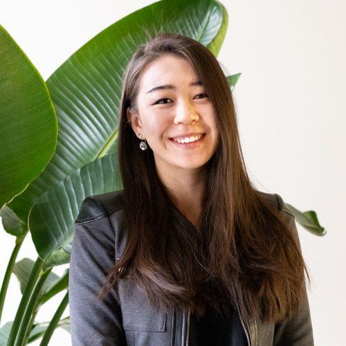 Susana Zhao