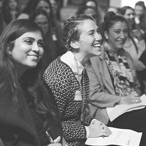 VANCOUVER:  Women in Entrepreneurship