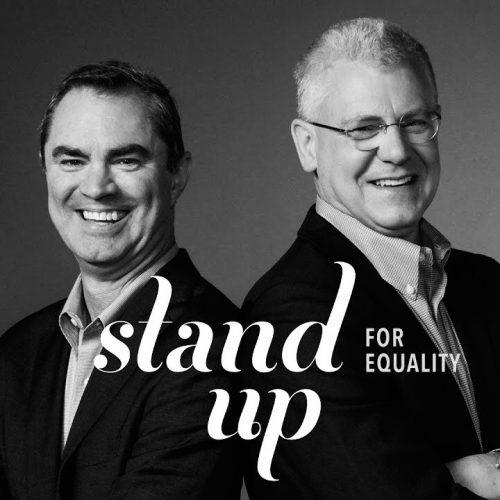 TORONTO:  Men Lean In – Inspiring Strong Allyship
