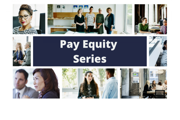Pay Equity And Why It Matters