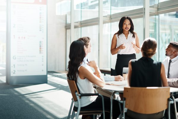 What Women, Businesses and Organizations Need to Know About the New Workforce in 2021!
